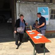 La Cigogne : monnaie locale solidaire