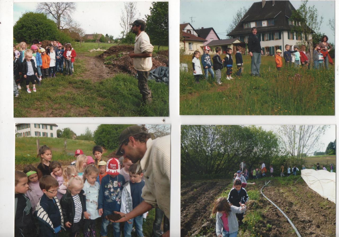 Ecole maternelle d'Altenach (68)