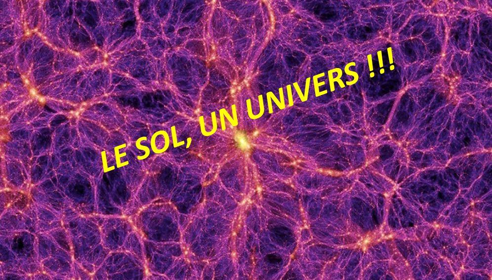 Sol un univers